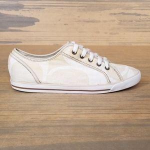 Coach Dalia Womens Sneakers